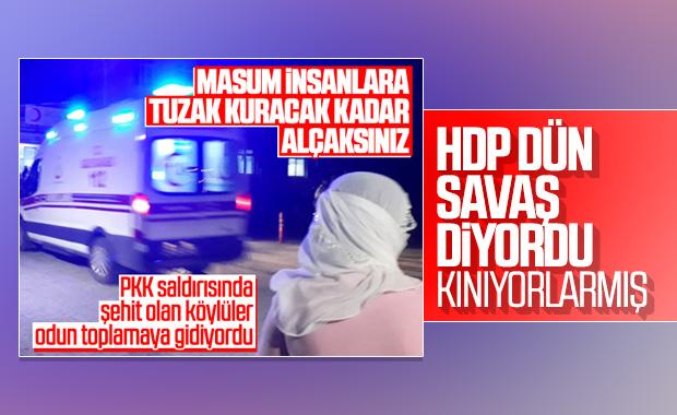 HDP, Diyarbakır saldırısını kınadı
