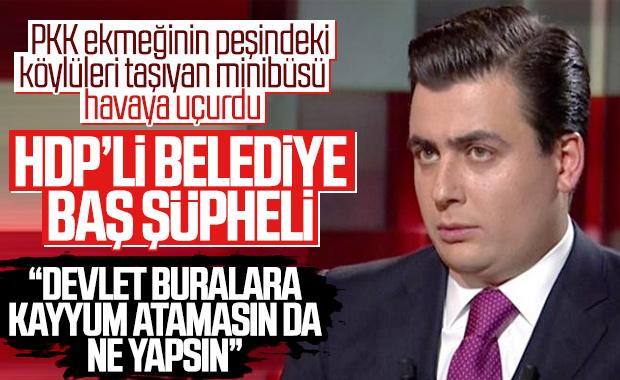 Osman Gökçek, HDP'li belediyelere kayyumu yorumladı