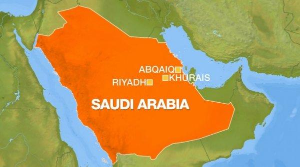 Suudi Arabistan petrol üretimini durdurdu