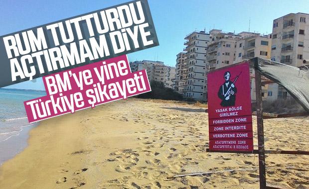 Anastasiadis, Maraş için Türkiye'yi BM'ye şikayet edecek