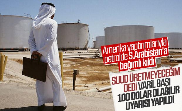 S.Arabistan'a yönelik SİHA saldırısı petrol fiyatlarını etkileyecek