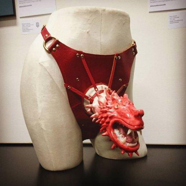 Image result for Dünyanın ilk vajina müzesi açılıyor