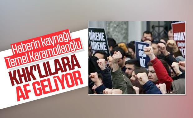 Temel Karamollaoğlu'ndan KHK'lıları sevindirecek açıklama