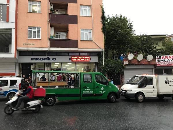 Arnavutköy'de aile katliamı
