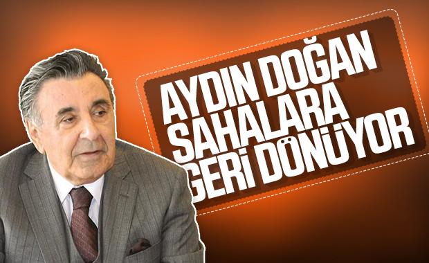 Doğan Holding BDDK'ya başvurdu