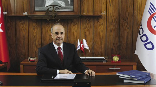 Cumhurbaşkanı kararıyla TCDD Genel Müdürü görevden alındı