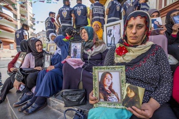 PKK çocuklarla video çekip, ailelere gönderecekti