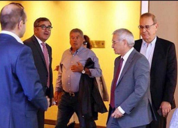 CHP, IMF ile görüşmenin gizli olmadığını savundu