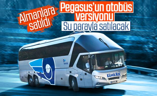 Kamil Koç otobüslerinden host ve hostesler kalkıyor