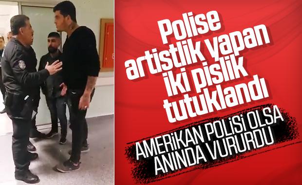 Balıkesir'de 2 şehir eşkıyası tutuklandı