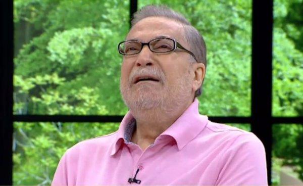 Mehmet Ali Erbil: Fişimi çekin dedim