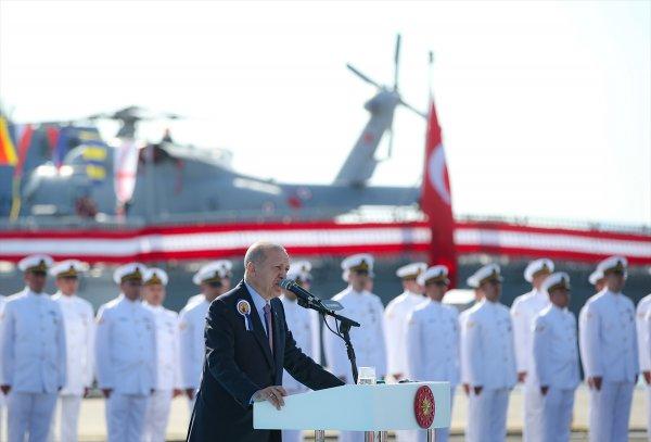 Cumhurbaşkanı Erdoğan: Savaş uçağımızı yapacağız