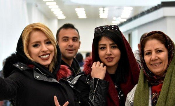Türk pasaportu İranlıların hayali oldu