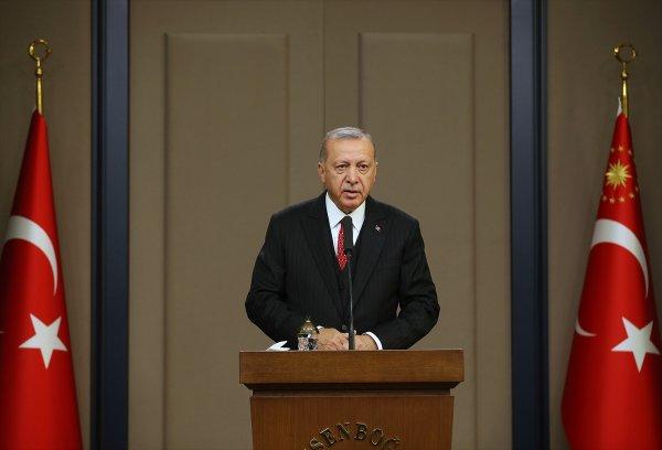 YPG'ye operasyon Cumhurbaşkanı Erdoğan'a soruldu
