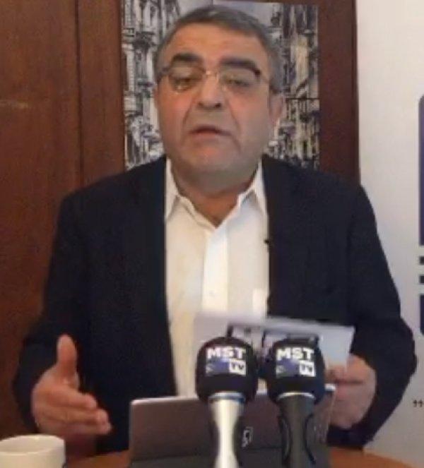 Fırat'ın doğusuna operasyona CHP ve HDP'den tepki