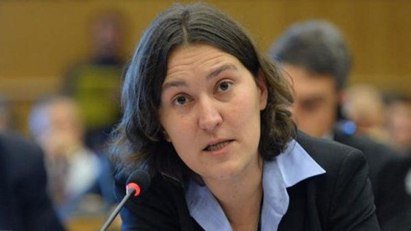 AP'nin yeni Türkiye raportörü Nacho Sanchez Amor oldu