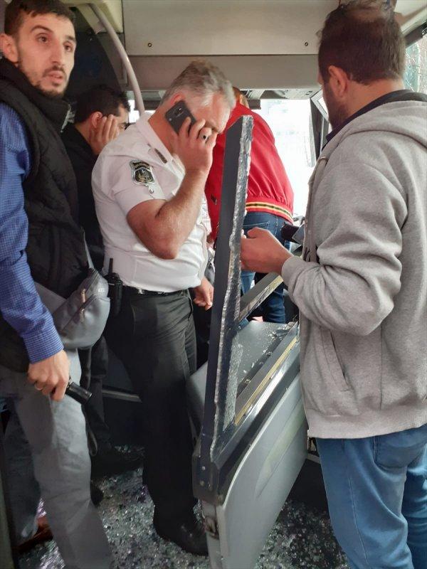 İBB, metrobüs kazasının ardından soruşturma başlattı