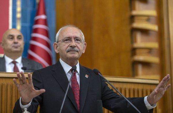 Kemal Kılıçdaroğlu'ndan enflasyon eleştirisi