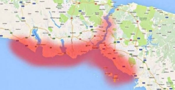 Deprem uzmanı: İstanbul'daki AVM'ler toplanma alanı olsun