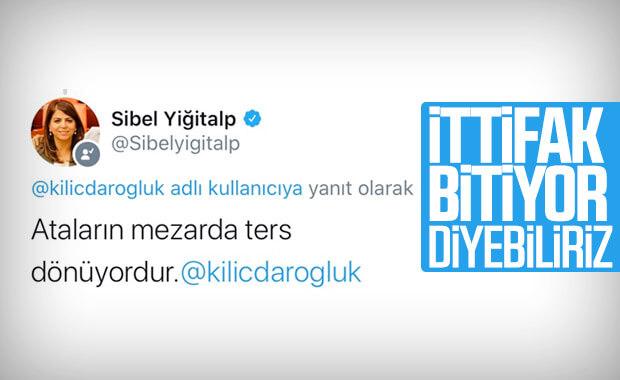HDP'li vekil, Kılıçdaroğlu'na harekat tepkisi gösterdi