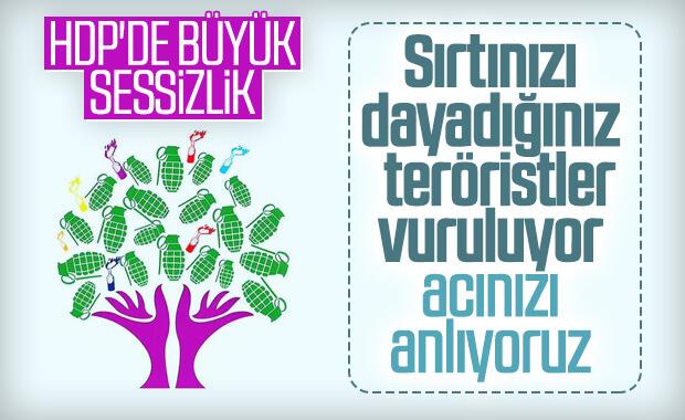 HDP Meclis'te Barış Pınarı Harekatı için söz almadı