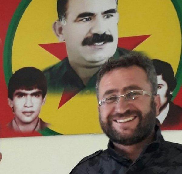 Suriye'de öldürülen ilk terörist Amir Ahin