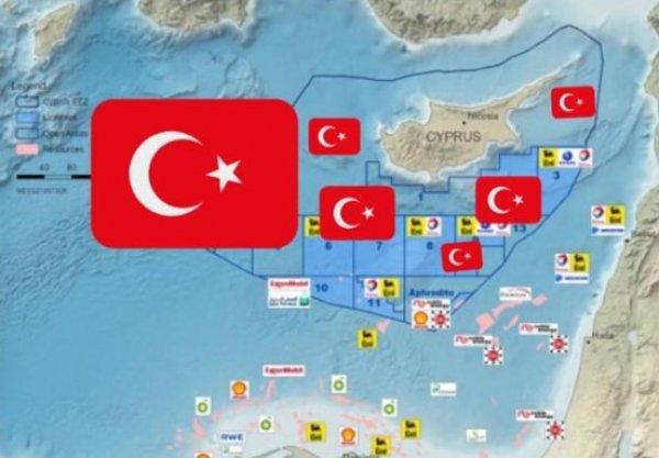 Türkiye'nin harekatı Doğu Akdeniz'de dengeleri değiştirdi