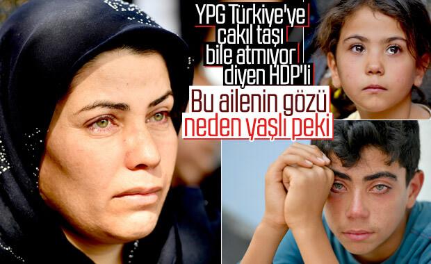 PKK'nın şehit ettiği 11 yaşındaki Elif'e veda
