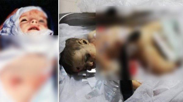 PKK'nın katlettiği sivillere veda