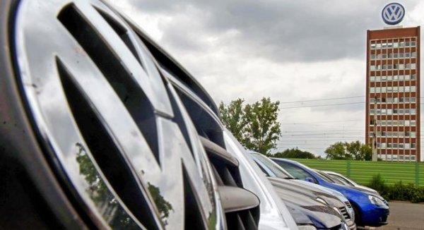 Bulgaristan'dan Volkswagen fabrikası için iki katı para