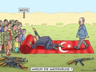 Erdoğan'ın başarısı Almanya'nın gündeminde