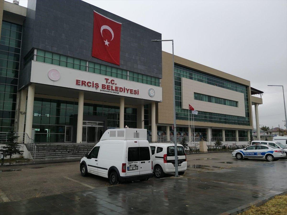 HDP'li 4 belediyeye kayyum ataması yapıldı