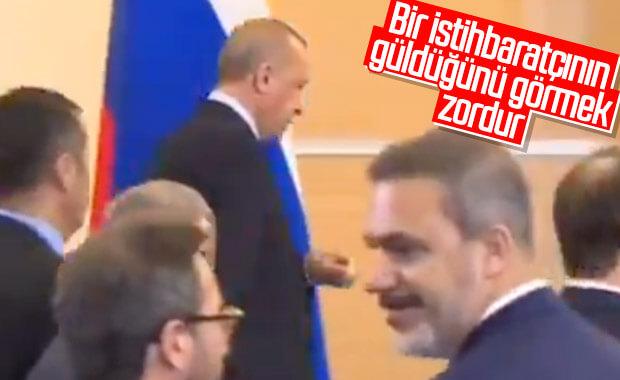 Türkiye Soçi'deki masadan memnun kalktı