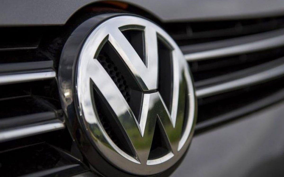 Volkswagen'den 'Türkiye'den vazgeçmedik' açıklaması