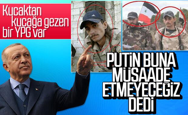 Erdoğan'a Rusya ile mutabakat soruldu
