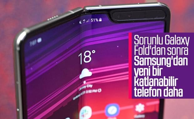 Samsung'un daha ucuz katlanabilir telefonu nisan ayında gelebilir