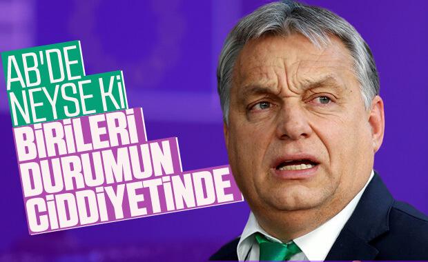 Macaristan'dan Türkiye'ye güvenli bölge desteği