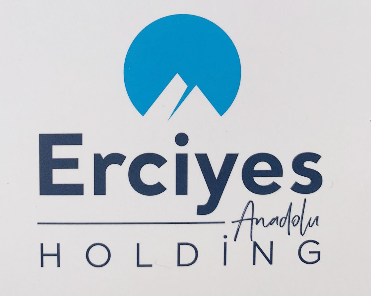 Boydak Holding'in yeni logosunda FETÖ esintisi