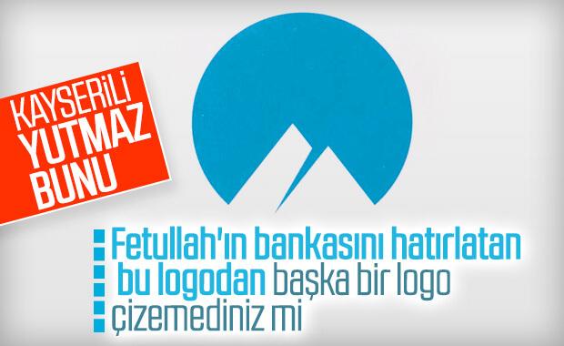 Boydak Holding'in yeni logosu tartışılıyor