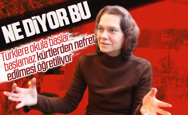 Aslı Erdoğan'dan asılsız suçlamalar
