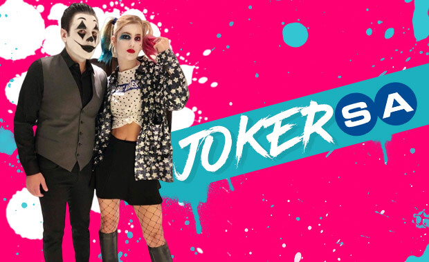 Hacı Sabancı, Joker oldu