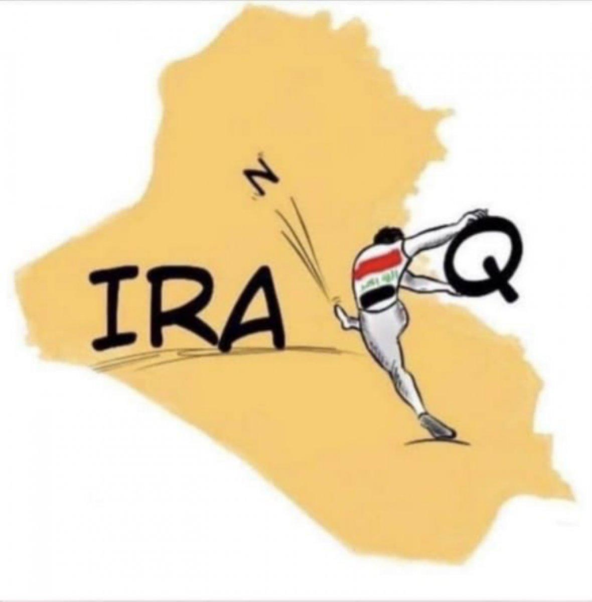 Irak polisi göstericilere ateş açtı