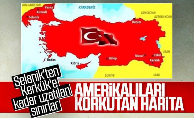 ABD'li kanal sahte hesapla Türkiye'yi karalamaya çalıştı