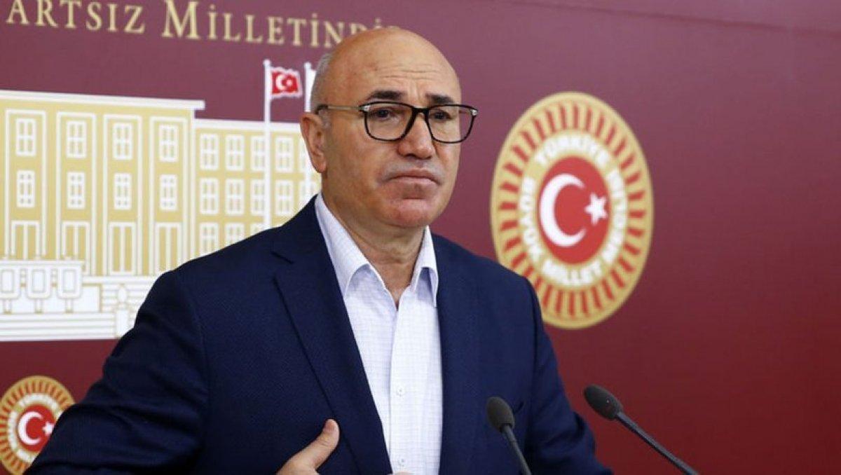 CHP'li vekil: Yemekler Meclis'te ucuz değil