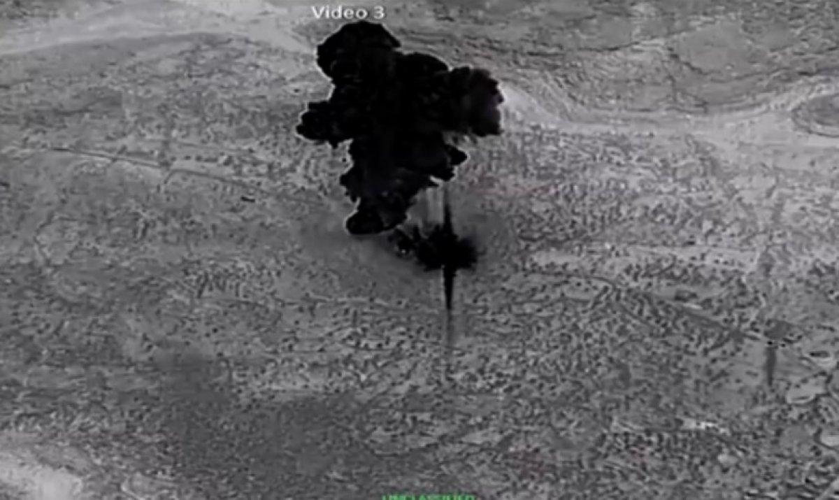 ABD, Bağdadi operasyonunun görüntülerini yayınladı