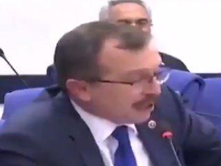 AK Partili Uğur Aydemir'in yumurta hesabı