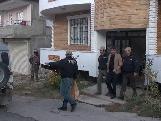 HDP'li İpekyolu Belediyesi'ne kayyum