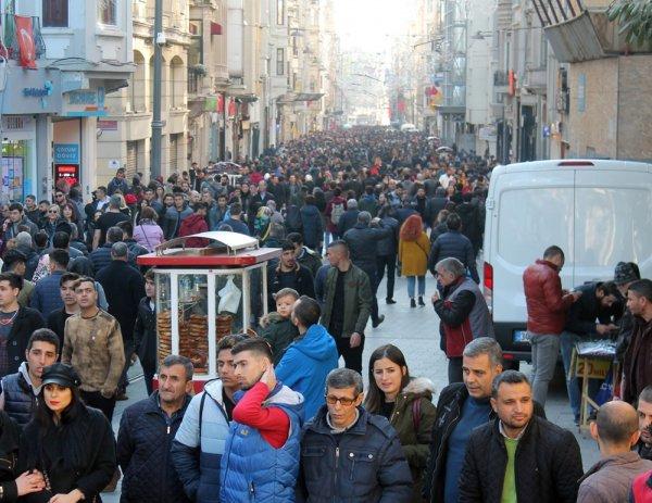 Türkiye nüfusu araştırması: Yaşlanıyoruz