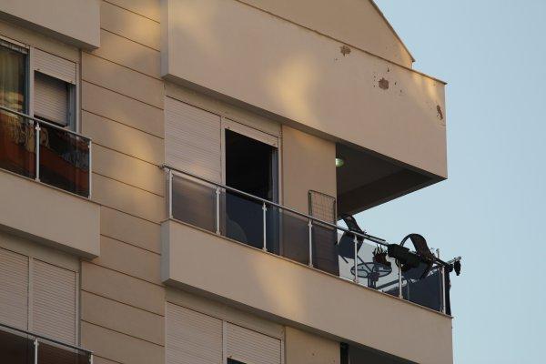 Antalya'da 4 kişi oturdukları evde ölü bulundu