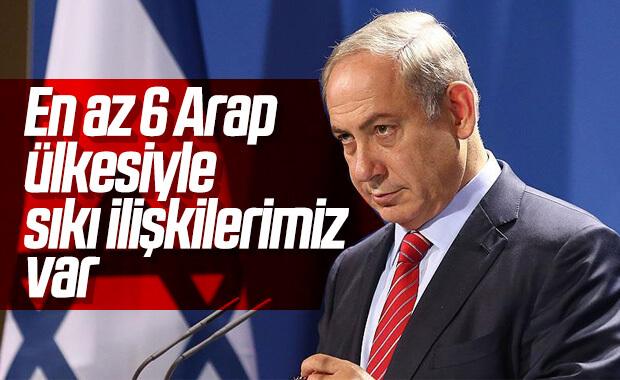İsrail Arap ülkeleriyle yakınlaşıyor